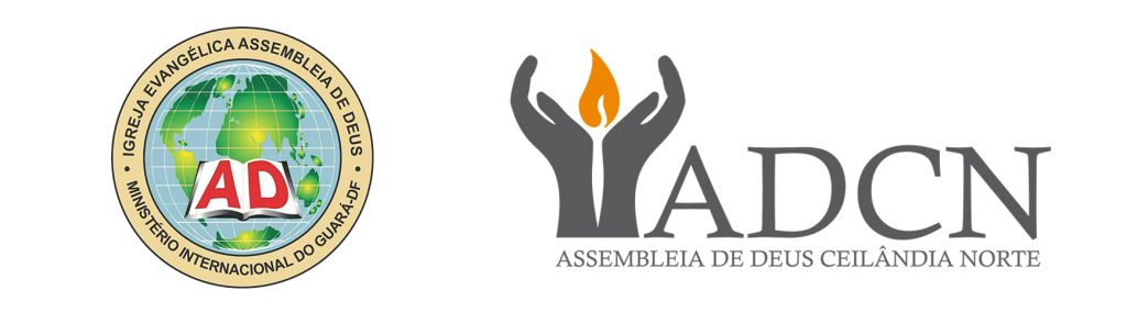 Logomarcas obrigatórias ADCN