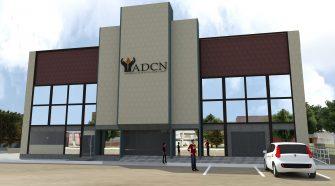A ADCN completa 45 anos e está em reformas. Veja abaixo as imagens do projeto arquitetônico e veja como ficará a nossa Igreja, após as obras.