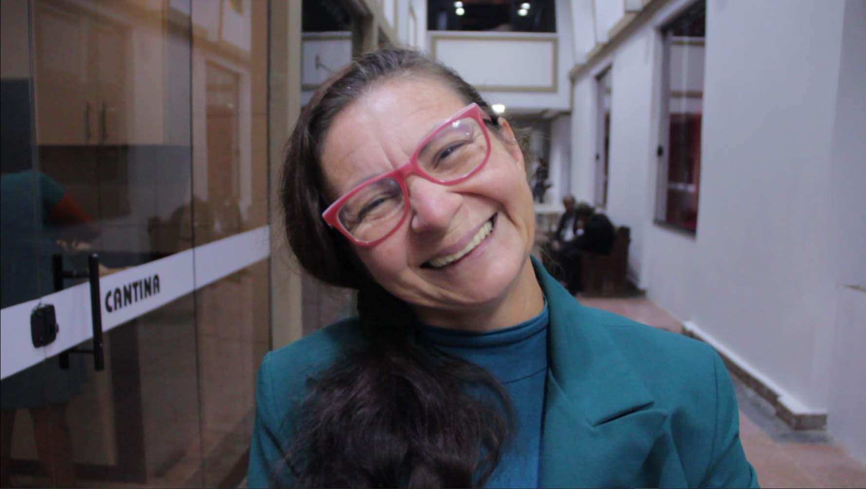 Diaconisa Claudia Cristina