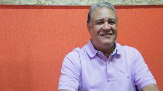 Pastor Adalino Inácio Sobrinho