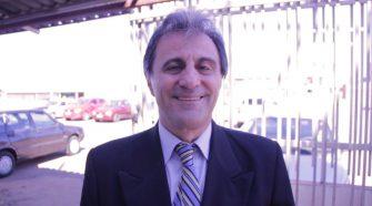 Pastor Nelson Ferronato