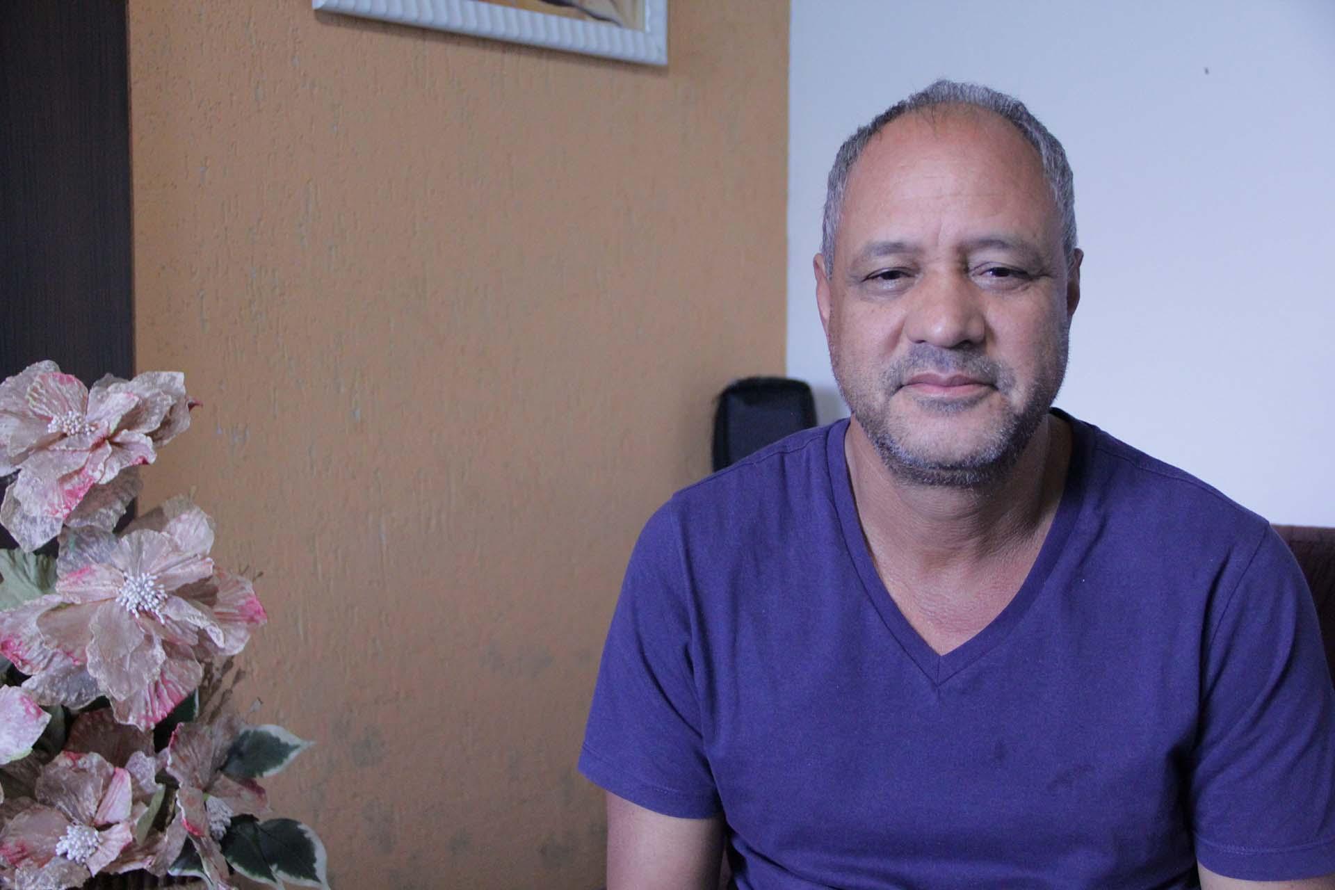 Pastor Benedito Gonzaga