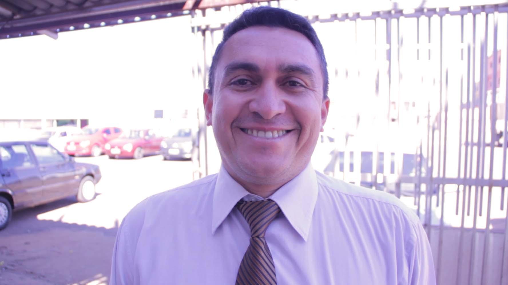 Evangelista Ataíba