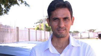 Carlos Oliveira - Você faz parte da ADCN
