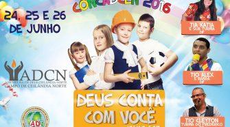 concadcen 2016