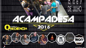 Acampadesa 2016