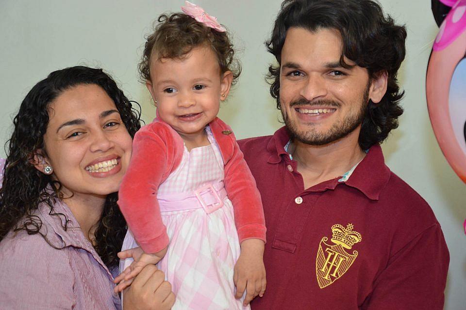 Último informativo dos missionários Maronildo e Juliana