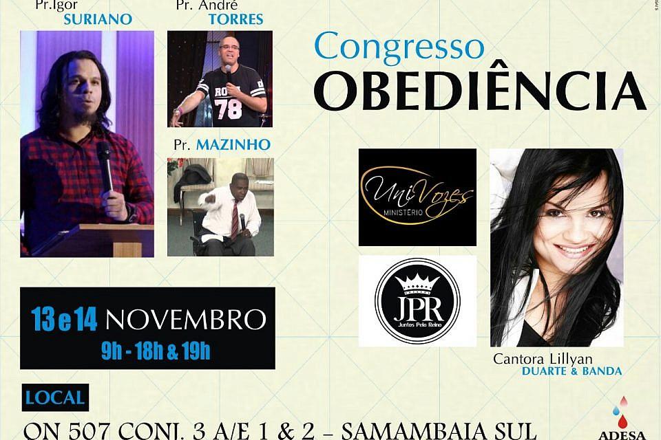 Congresso de Jovens ADESA