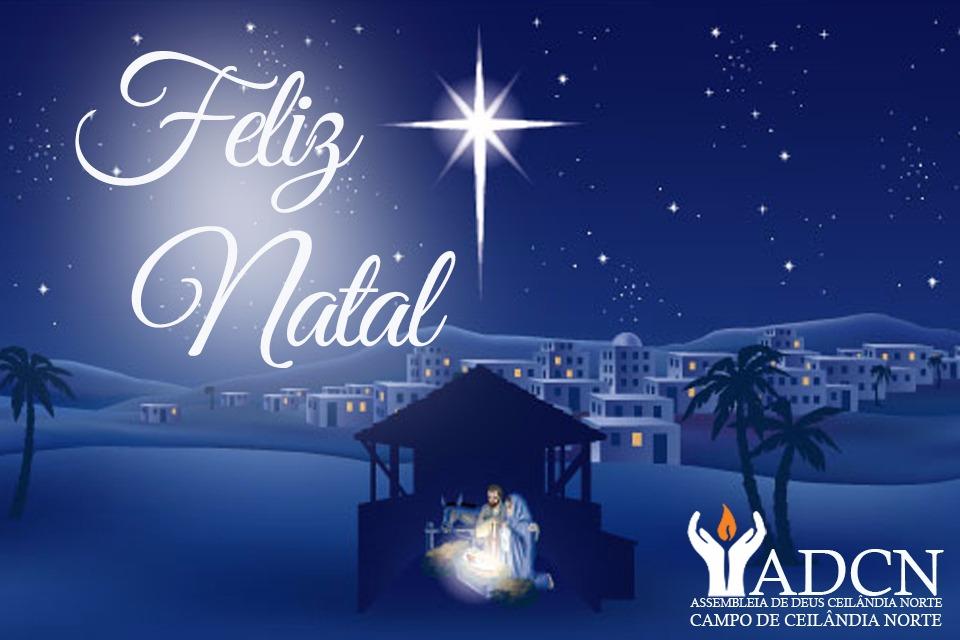 Jesus, o único sentido para o Natal