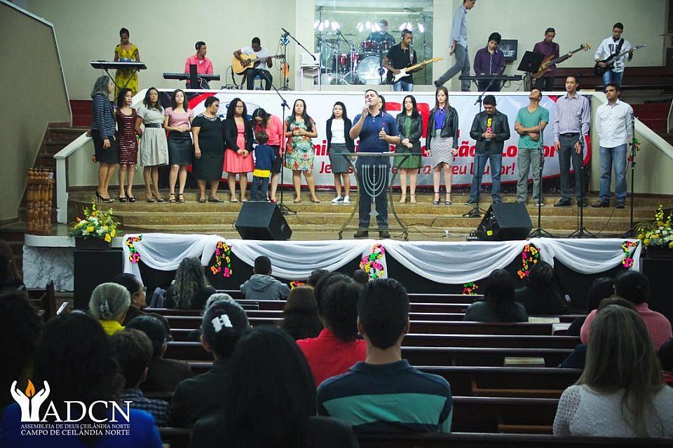 SAL: momentos de muito aprendizado bíblico e para a vida
