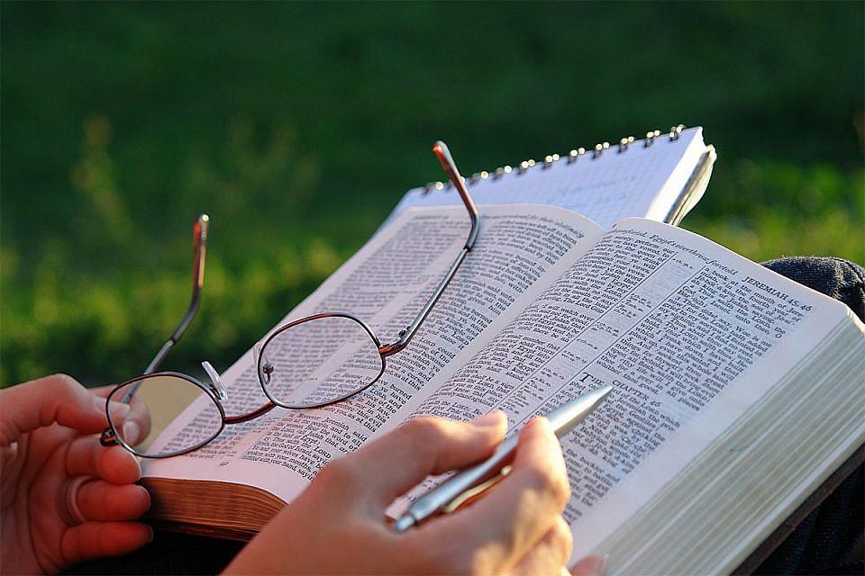 Venha estudar Teologia conosco
