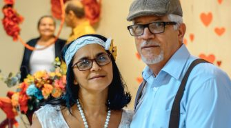 Carminha e Francisco, Ministério de Casais ADCN