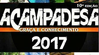 ACAMPADESA 2017