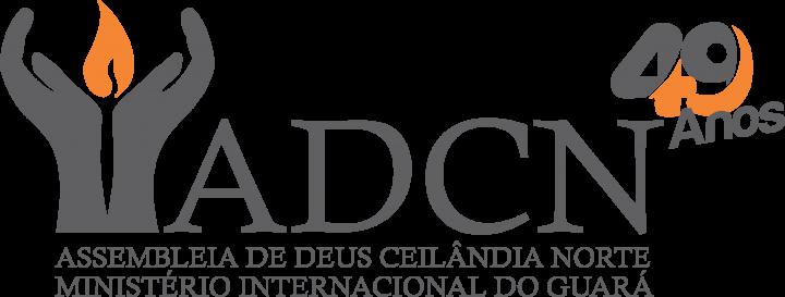 ADCN - Assembleia de Deus Ceilândia Norte